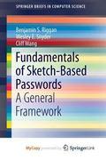 Fundamentals of Sketch-Based Passwords : A General Framework