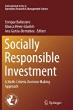 Socially Responsible Investment: A Multi-Criteria Decision Making Approach (International Se...