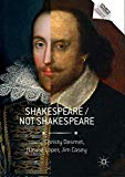 Shakespeare / Not Shakespeare (Reproducing Shakespeare)