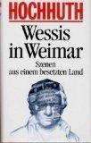Wessis in Weimar: Szenen aus einem besetzten Land (German Edition)