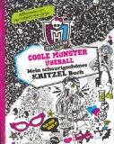 Monster High. Coole Monster berall