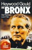 Die BRONX. Der Roman zum Film. (6826 946).