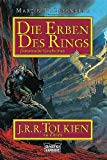 Die Erben des Rings. Fantastische Geschichten. J.R.R. Tolkien zu Ehren.