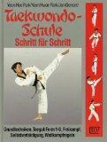 Taekwondo-Schule