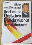 Brief an die deutschen demokratischen Revolutionare (German Edition)