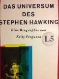 Das Universum des Stephen W. Hawking : eine Biographie [se7k]