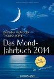 Das Mondjahrbuch 2014