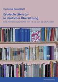 Estnische Literatur in deutscher bersetzung