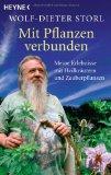 Mit Pflanzen verbunden: Meine Erlebnisse mit Heilkrutern und Zauberpflanzen