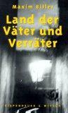 Land der Vater und Verrater: Erzahlungen (German Edition)