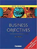 Business Objectives, Student's Book