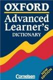 Oxford Advanced Learner's Dictionary of Current English.