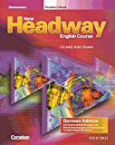New Headway. Elementary. Student's Book. Deutsch - Englisch. English Course. Mit zweisprachi...