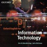 Oxford English for Information Technology, 1 Audio-CD
