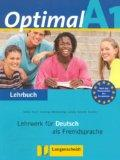 Optimal A1: Lehrbuch (German Edition)