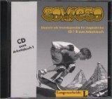 Sowieso: Deutsch als Fremdsprache Fur Jugendliche: CD 1 B Zum Arbeitsbuch (German Edition)