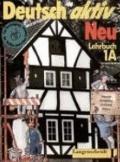 Lehrbuch 1A Deutsch Aktiv Neu