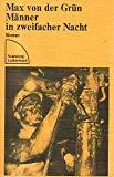 Manner in Zweifacher Nacht (German Edition)