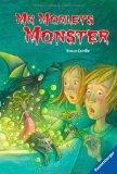 Mr Morleys Monster