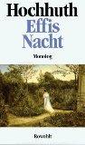 Effis Nacht: Monolog (German Edition)