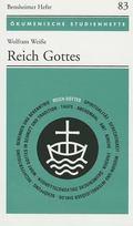 Reich Gottes: Hoffnung gegen Hoffnungslosigkeit (OKUMENISCHE STUDIENHEFTE) (German Edition)