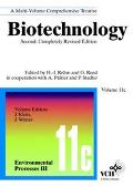 Biotechnology A Multivolume Comprehensive Treatise  Environmental Processes Iii, Solid Waste...