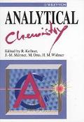 Analytical Chemistry: The Approved Text to the Fecs Curriculum Analytical Chemistry