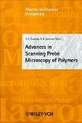 Recent Advances in Scanning Probe Microscopy of Polymers