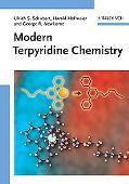 Modern Terpyridine Chemistry