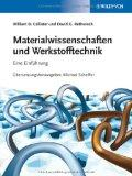 Materialwissenschaften Und Werkstofftechnik