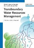 Transboundary Water Resources Management : A Multidisciplinary Approach