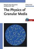 Physics Of Granular Media