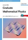 Graduate Mathematical Physics With Mathematica Supplements