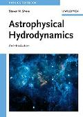 Astrophysical Hydrodynamics An Introduction