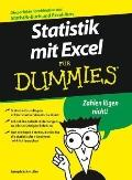 Statistik mit Excel fr Dummies (German Edition)