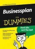 Businessplan Fur Dummies (German Edition)