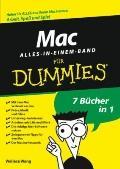 Mac : Alles-in-Einem-Band