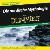 Die Nordische Mythologie Fur Dummies (German Edition)