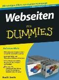 Webseiten fr Dummies