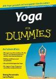 Yoga fr Dummies (For Dummies (Health & Fitness)) (German Edition)