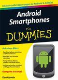 Android Smartphones fur Dummies (Fr Dummies) (German Edition)