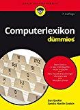 Computerlexikon Fur Dummies