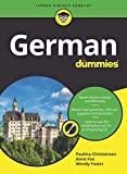 German fur Dummies (Für Dummies) (German Edition)