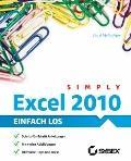 Simply Excel 2010 (German Edition)