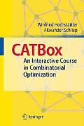 Combinatorial Algorithm Toolbox An Interactive Course on Discrete Mathematics
