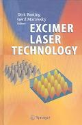 Excimer Laser Technology