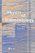 Physics of Sedimentology Textbook and Reference