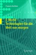 E-World: Technologien fr die Welt von morgen (German Edition)