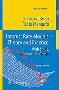 Interest Rate Models-theory and Practice With Smile, Inflation and Credit