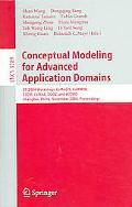 Conceptual Modeling For Advanced Application Domains Er 2004 Workshops CoMoGis, CoMWIM, ECDM...